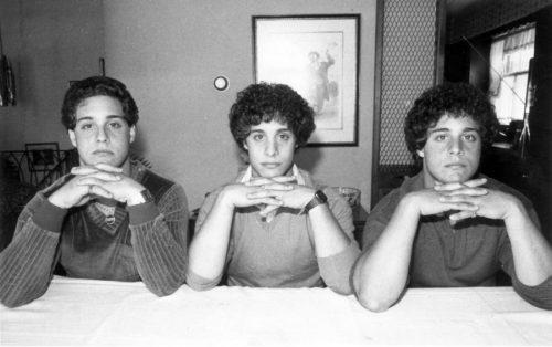 Newfound Triplets
